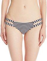 Billabong Women's Tan Lines Isla Bikini Bottom