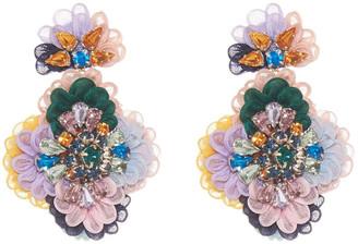 Mignonne Gavigan Mila Earring in Multi