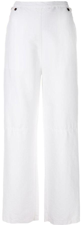 Humanoid Jewi high-waisted trousers