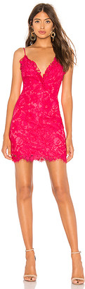 NBD Bradley Mini Dress
