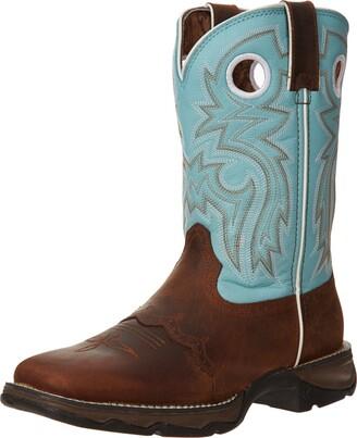 "Durango Women's Flirt 10"" Boot"