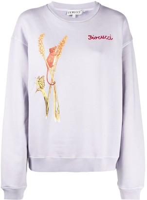 Fiorucci Woodland Mouse sweatshirt