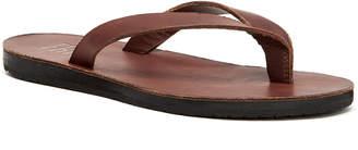 Frye Men's Theo Flip Flop Sandals