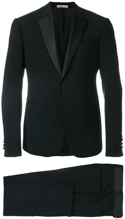 Armani Collezioni formal buttoned dinner suit