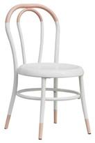 Reservation Seating Ellie Bistro Kids Chair (Set of 2) - Pink