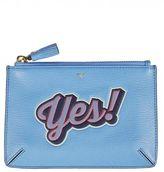 Anya Hindmarch Yes! Small Loose Pocket