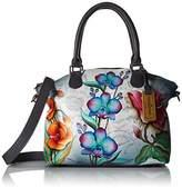Anuschka 484 Top-Handle Bag