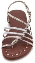 Matt Bernson Latitude Flat Sandals