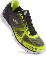 Fila Memory Solidarity Men's Running Shoes