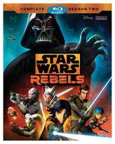 Star Wars Rebels - The Complete Season 2 (Blu-ray)