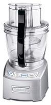 14-Cup Food Processor, Silver