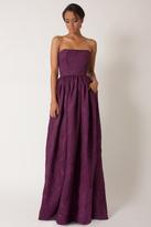 Black Halo Mykel Gown