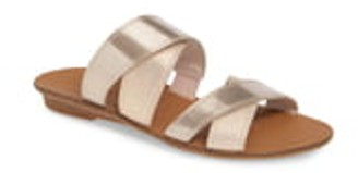 Paul Green Venice Strappy Slide Sandal