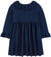 Bonpoint Wool blend dress