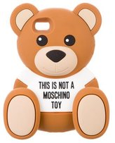 Moschino Bear iPhone 6 Case w/ Tags