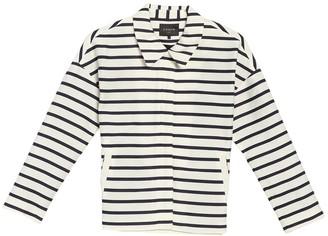 FRNCH Stripe Jacket