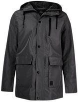 Burton Burton Threadbare Black Tampa Parka*