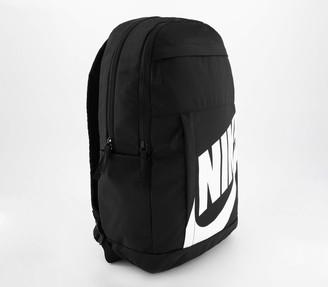 Nike Elemental Backpack 2.0 Black White