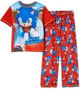 Komar Kids Sonic the Hedgehog Sonic Boom Pajamas for boys (10/12)