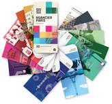 Mon Petit Art Coloured Paris Guide 30 Images