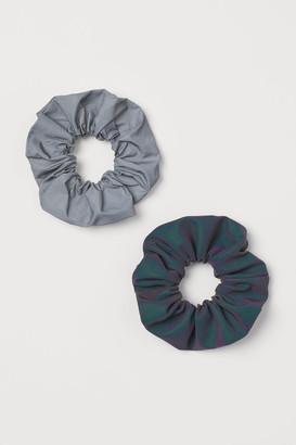 H&M 2-Pack Scrunchies