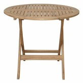Boutin Solid Wood Bistro Table Freeport Park