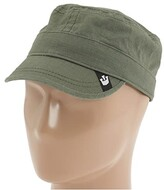 Goorin Bros. Brothers Private (Olive Green) Traditional Hats