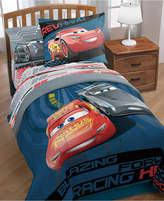 "Disney Pixar Cars ""Editorial"" 5-Pc. Twin Comforter Set Bedding"