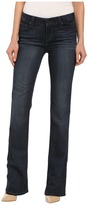 Paige Manhattan Bootcut Jeans in Connelly