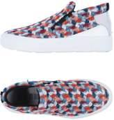 MSGM Low-tops & sneakers - Item 11254810