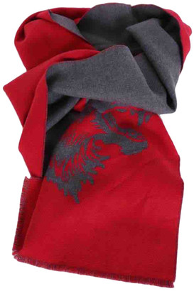 Gucci Multicolour Wool Scarves & pocket squares