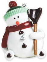 Hershey's by Fitz and Floyd® 5.5-Inch Snowman Ornament
