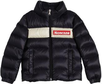 Moncler Servieres Nylon Down Jacket