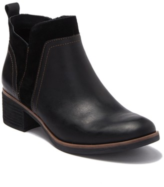 KORKS Thyone Leather Boot