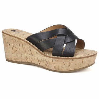 White Mountain Shoes SAMWELL Women's Sandal