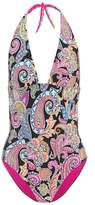 Etro Printed swimsuit