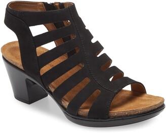 Comfortiva Viona Strappy Sandal