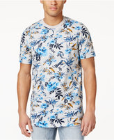 Sean John Men's Cotton Graphic-Print T-Shirt, Only at Macy's