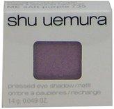 shu uemura JAPAN Puresudo eye shadow (refill) ME software Purple 735
