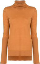 Studio Nicholson roll neck jumper