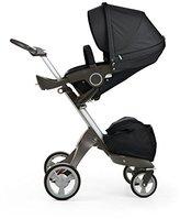 Stokke Xplory Stroller V5 - Black