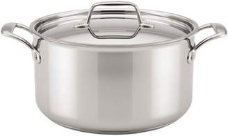 Breville Thermal Pro Tri-Ply Stainless Steel Stock Pot
