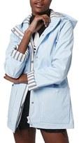 Topshop Women's Ivy Hooded Jacket