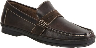 Sandro Moscoloni Reid Penny Loafer
