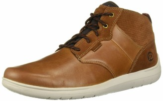 Dunham Men's Fit Smart Chukka Boot