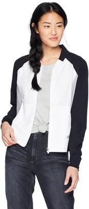 Skechers Women's Southbay Bomber Full Zip Jacket