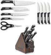 Calphalon Precision SharpIN 10-Piece Space Saving Knife Set