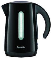 Breville BKE620BXL Soft Top Kettle, Black