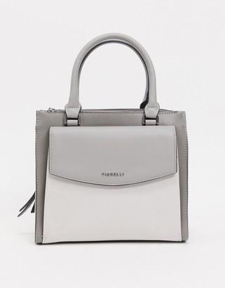 Fiorelli Mia grab bag in grey mix