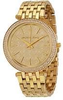 Michael Kors Women's Darci MK3398 Stainless-Steel Quartz Watch